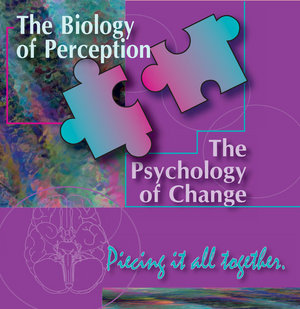 Biology Of Perception Psychology Of Change